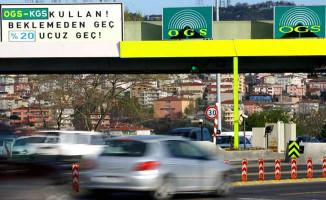 Bayram Boyunca Karayollarına Bağlı Köprü ve Otoyollar Ücretsiz Olacak!