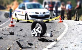 Bayram Süreci Boyunca Gerçekleşen Trafik Kazalarında Ortaya Çıkan Bilanço Çok Ağır!