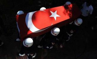 Bingöl'den Acı Haber: Yaralanan Yüzbaşı Şehit Oldu !