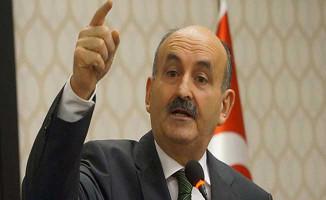 Çalışma Bakanı Müezzinoğlu'ndan Önemli Esnek Çalışma Açıklaması