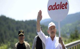 CHP Lideri Kılıçdaroğlu Provakasyon Uyarısını Tekrarladı
