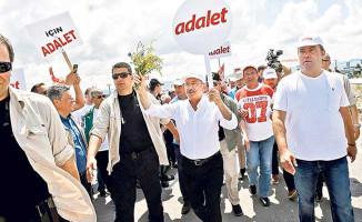 CHP Lideri Kılıçdaroğlu: Yolumuza Devam Ediyoruz