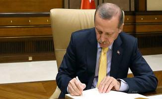 Cumhurbaşkanı Erdoğan'ın Onayladığı 10 Kanunun Detayları