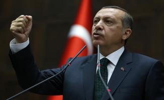 Cumhurbaşkanı Erdoğan: Kuzey Suriye'de Devlet Kurulmasına Asla İzin Vermeyeceğiz!