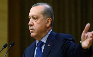 Cumhurbaşkanı Erdoğan: Terör Devleti Kurulmasına Asla Müsaade Etmeyeceğiz!