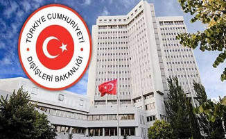 Dışişleri Bakanlığı Sözleşmeli Bilişim Personeli Alım Sonuçları Açıklandı