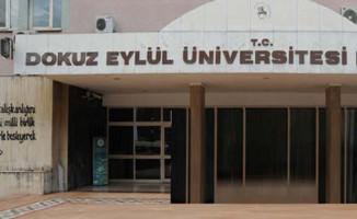 Dokuz Eylül Üniversitesi'nde Görevli 12 Akademisyen Hakkında Açığa Alma Kararı!