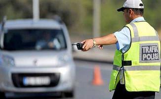 EGM Açıkladı ! Bayramda 70 Bin Trafik Polisi Görevde Olacak