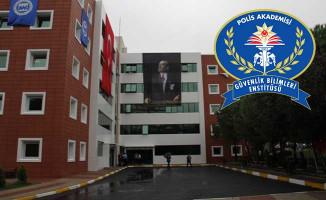 Güvenlik Bilimleri Enstitüsü Lisansüstü Programlarına Öğrenci Alınıyor
