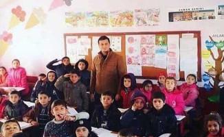 Haberleri Çıkan Öğretmen Şehit Olmamış ! Yaşam Mücadelesi Veriyor