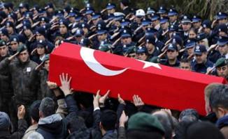 Hakkari'de Terör Saldırısı : 1 Asker Şehit Oldu