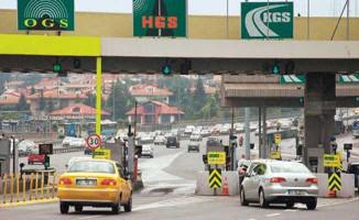 HGS Cezaları Artık Yanlış Plakaya Kesilemeyecek! 3 Temmuz'da Yürürlüğe Giriyor