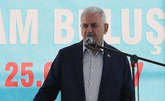 Kılıçdaroğlu'nun Yürüyüşü Hakkında Başbakan Yıldırım'dan Sert Açıklama !