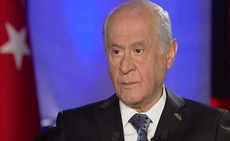 MHP Lideri Bahçeli'den Türkmenlere İlişkin Önemli Açıklama