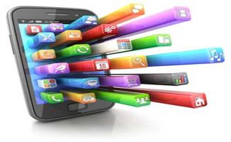 Mobil Uygulama Sektöründe Dev Büyüme