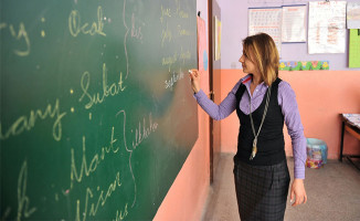 Öğretmenlerin İl Dışı Yer Değiştirme Sonuçları Açıklandı!