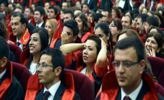 ÖSYM 2017 Adli Yargı-Avukat Sınav Sonuçlarını Açıkladı