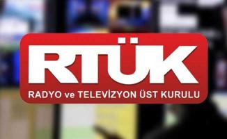 RTÜK TV Kanallarını Ceza Yağmuruna Tuttu