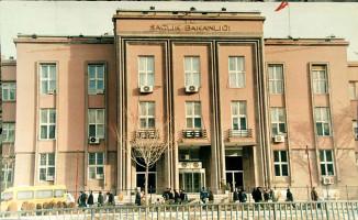 Sağlık Bakanlığı Devlet Hizmeti Yükümlülüğü Kurası İlanı Yayımlandı