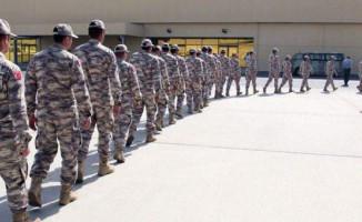 TSK 23 Türk Askeri İle Katara Giriş Yaptı