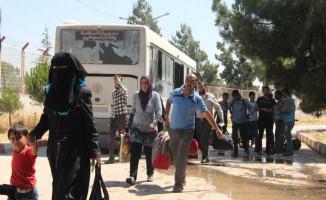 Türkiye'de Yaşayan Suriyelilerin İlk Tercihi İstanbul