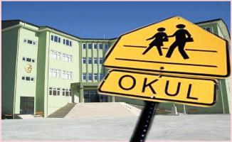 Yeni Yapılacak Okullara Mescit ve Abdesthane Şartı Getirildi