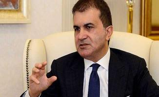 AB Bakanı Çelik: DEAŞ Eşittir FETÖ FETÖ Eşittir PKK