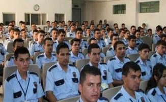 Adaylar İnfaz Koruma Memuru (İKM) Alım İlanını Bekliyor