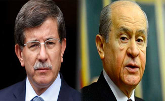 AK Parti'den Davutoğlu'na Kızdıracak Gönderme