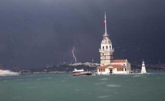 AKOM'dan İstanbul İçin Flaş Uyarı !