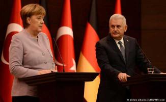 Almanya'dan Flaş Türkiye Kararı