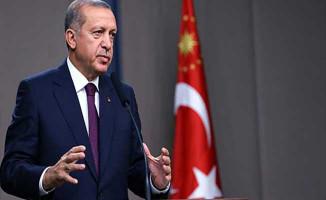 Almanya Gerilimine İlişkin Cumhurbaşkanı Erdoğan'dan Sert Açıklama