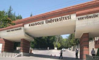 Anadolu AÖF'ten Sağlık Alanında Lisans Tamamlama Duyurusu