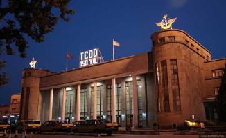 Asılsız FETÖ'cü İhbarı Yapan Memur, TCDD Tarafından İhraç Edildi