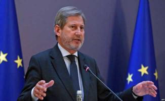 Avrupa Birliği Türkiye'yi Hedef Aldı