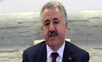 Ulaştırma Bakanı Ahmet Arslan'ın Kardeşi Vefat Etti
