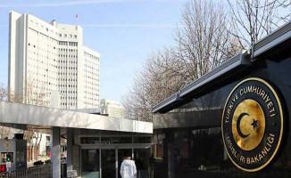 Son Dakika: Yeni Büyükelçiler Kararnamesi Yayımlandı