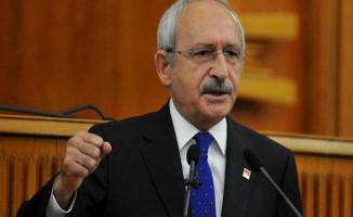 CHP Lideri Kılıçdaroğlu'ndan FETÖ Elebaşına Sert Tepki