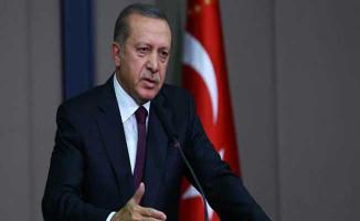 Cumhurbaşkanı Erdoğan'dan S-400 Füze Anlaşmasına Yönelik Açıklama!