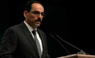 Cumhurbaşkanlığı Sözcüsü Kalın'dan S-400 Füze Açıklaması! 'Bu İş Büyük Oranda Bitti'