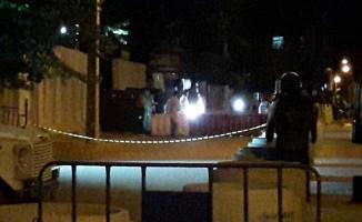 Diyarbakır'da İlçe Emniyet Müdürlüğü'ne PKK'lı Teröristler Saldırı Düzenledi