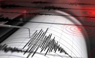 Ege Denizi'nde Büyük Bir Deprem Daha Meydana Geldi!