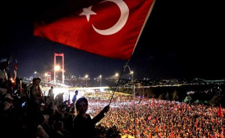 FETÖ, PKK ve DEAŞ Kavramları Ders Kitaplarına Giriyor