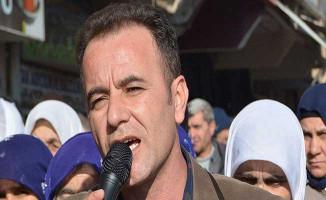 HDP Siirt İl Başkanı Terör Soruşturması Kapsamında Tutuklandı!