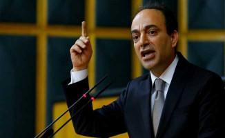 HDP Sözcüsü Osman Baydemir: 'Hakikatin Savunucuları Halen Cezaevinde'