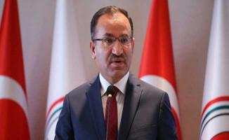 Hükümet Sözcüsü Bozdağ Başbakan Yardımcılarının Görev Dağılımını Açıkladı