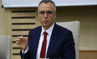 İçki'deki Vergiye İlişkin Maliye Bakanı Ağbal'dan Önemli Açıklama