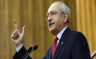 CHP Lideri Kılıçdaroğlu: 'Gazetecilerin Özgür Kalmasını Diliyorum'