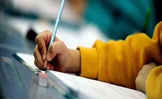 MEB Tüm Sınıfların Yeni Öğretim Programını Yayımladı