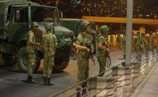 Ordudaki Ulusalcıların Yeni Darbe Kalkışması İddiası